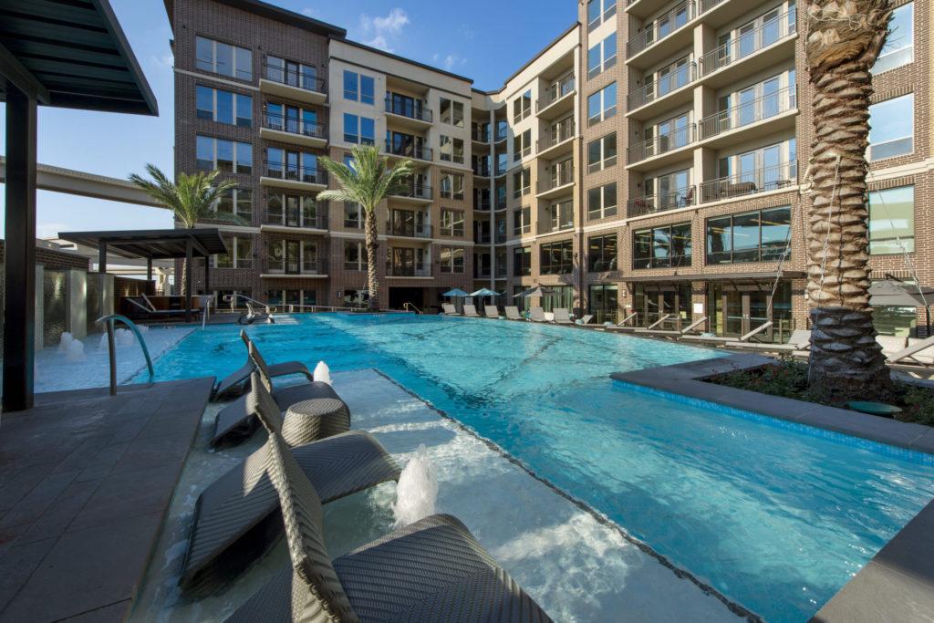 energy corridor houston apartments with pool