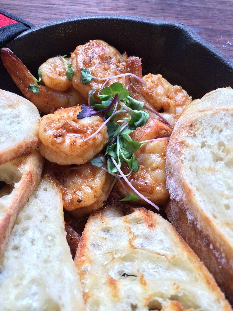 shrimp Luxury Houston Apartments