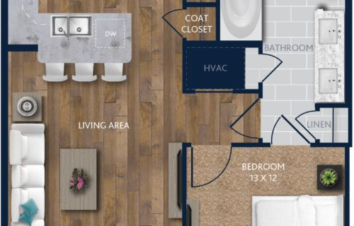 Uncompromised Luxury in the Energy Corridor