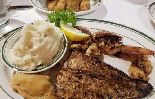 Goode Company Seafood